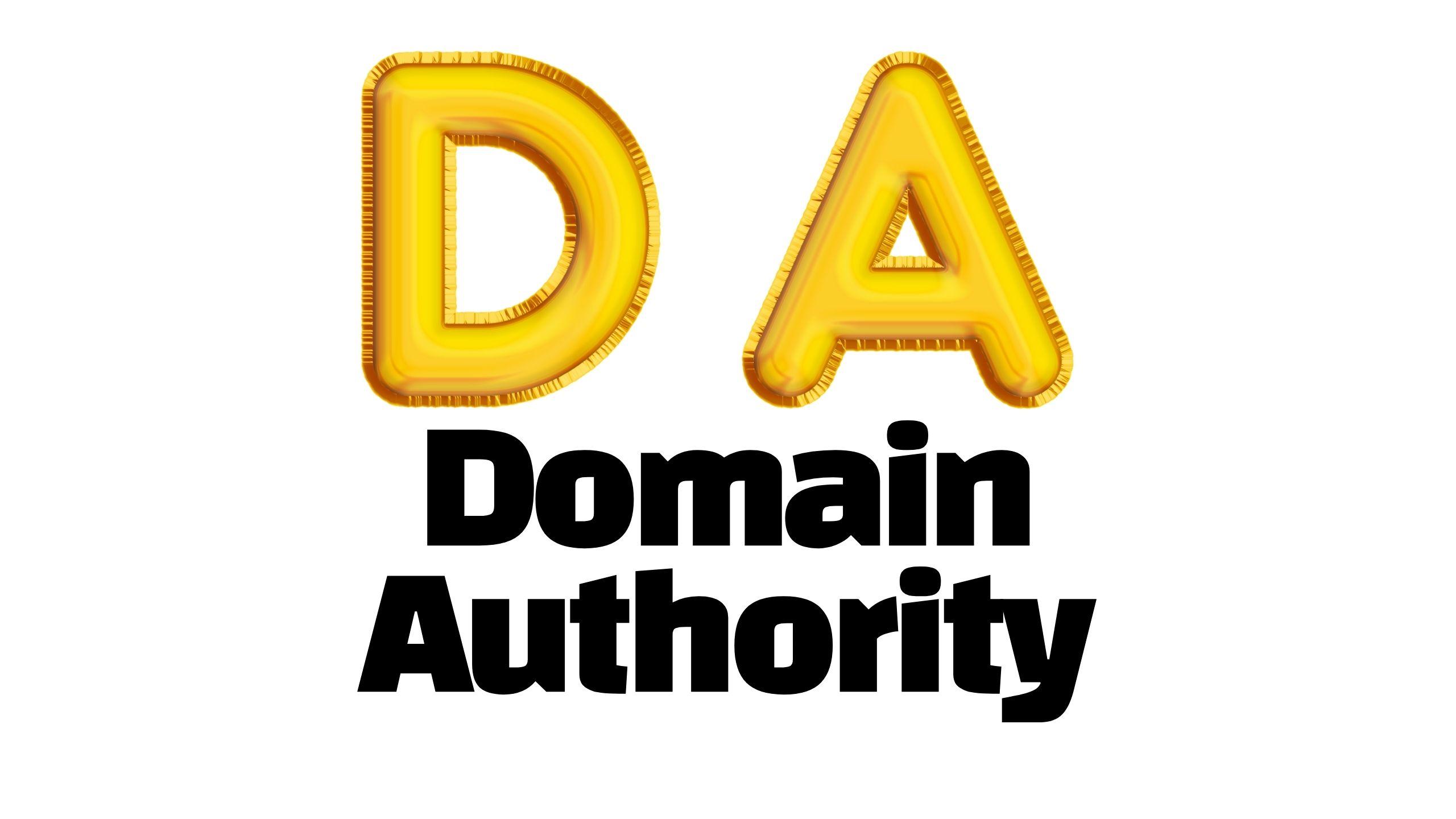 도메인 권한 DA 점수 확인 도구